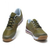 Chaussures Salomon France Pas Cher Homme Outban Low Homme Blanc Beige