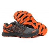 Chaussures Salomon Prix France france S-LAB Sense Homme gris orange