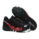 Chaussures Salomon Site Officiel S-LAB Fellcross 2 Homme Noir Marron