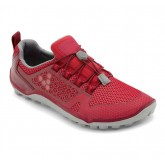 Chaussures Vivobarefoot Trail Freak Rouge Framboise Femme Taille 42 Promos