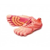 Promotions Vibram Fivefingers V-Run 16w3106 Rose Rouge