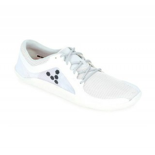 Chaussures Vivobarefoot Primus Road Blanc Femme France Magasin