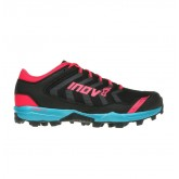 Chaussures Inov-8 Femme X-Claw 275 Noir Turquoise Rose Lyon